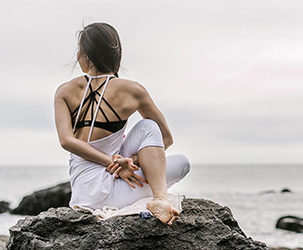 Neuer Online Yoga Kurs ab 08.04.2021