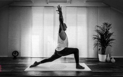 Ab Ende September endlich wieder gemeinsam Yoga